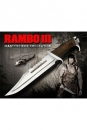 Rambo III Replik 1/1 Messer Masterpiece Collection Standard Edition 46 cm