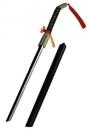 Bleach Schaumstoff-Schwert Kisuke Urahara Benihime (Bulk Box Version)