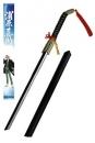 Bleach Schaumstoff-Schwert Kisuke Urahara Benihime (Retail Box Version)
