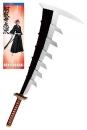 Bleach Schaumstoff-Schwert Renji Abarai Zabimaru (Retail Box Version)