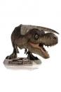 Jurassic Park Mini Co. PVC Figur Tyrannosaurus Rex 24 cm