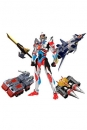 SSSS.Gridman Actionfigur Gridman DX Assist Weapon Set 14 cm