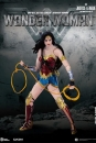 Justice League Dynamic 8ction Heroes Actionfigur 1/9 Wonder Woman 19 cm