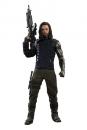 Avengers Infinity War Movie Masterpiece Actionfigur 1/6 Bucky Barnes 30 cm