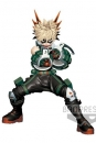 My Hero Academia Enter The Hero PVC Statue Katsuki Bakugou 16 cm