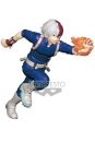 My Hero Academia Enter The Hero PVC Statue Shoto Todoroki 15 cm