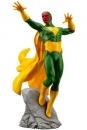 Marvel Comics ARTFX+ Statue 1/10 Vision 22 cm