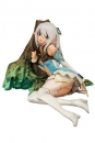 Blade Arcus from Shining EX PVC Statue 1/7 Altina, Elf Princess of the Silver Forest 12 cm