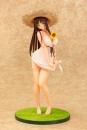 Suzufuwa - Suzunari Flower Garden Project Statue 1/6 Misaki Shie (Natsukusa) 27 cm