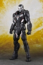 Avengers Infinity War S.H. Figuarts Actionfigur War Machine Mark IV 16 cm