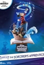 Micky Beyond Imagination D-Stage PVC Diorama The Sorcerers Apprentice 15 cm