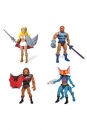 Masters of the Universe Classics Actionfiguren 18 cm Club Grayskull Wave 3 Sortiment