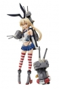 Kantai Collection -KanColle- PVC Statue 1/4 Shimakaze 45 cm