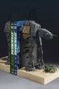 Star Wars Buchstützen AT-ACT Walker 30 cm