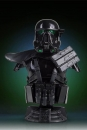 Star Wars Episode VII Büste 1/6 Death Trooper Specialist PGM Exclusive 25 cm