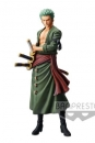 One Piece Grandista The Grandline Men PVC Statue Zoro 28 cm