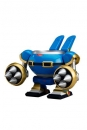 Mega Man X Nendoroid More Zubehör-Set Rabbit Ride Armor 14 cm