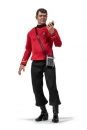 Star Trek TOS Master Series Actionfigur 1/6 Lt. Commander Scott Scotty 30 cm