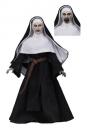 The Nun Retro Actionfigur The Nun 20 cm