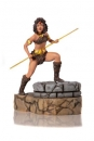 Dungeons & Dragons BDS Art Scale Statue 1/10 Diana The Acrobat 17 cm
