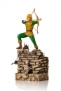 Dungeons & Dragons BDS Art Scale Statue 1/10 Hank The Ranger 30 cm