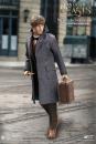 Phantastische Tierwesen My Favourite Movie Actionfigur 1/6 Newt Scamander Grey Coat Ver. 30 cm