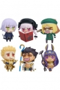 Fate/Grand Order Mini-Figuren 4 cm Sortiment Episode 3