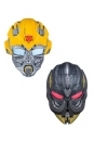 Transformers The Last Knight Maske mit Stimmenverzerrer Sortiment