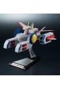 Mobile Suit Gundam Kikan-Taizen Modell 1/1700 SCV-70 White Base 16 cm