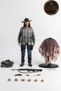 The Walking Dead  Actionfigur 1/6 Carl Grimes Deluxe Version 29 cm