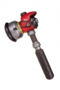 Overwatch Schaumstoff-Replik 1/1 Torbjörns Hammer 40 cm