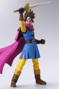 Dragon Quest III The Seeds of Salvation Bring Arts Actionfigur Hero 14 cm