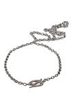 Herr der Ringe Replik 1/1 Frodos Kette (Sterlingsilber)