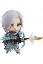 Monster Hunter World Nendoroid Actionfigur Hunter Female Xenojiiva Beta Armor Edition DX Ver. 10 cm