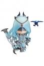 Monster Hunter World Nendoroid Actionfigur Female Xenojiiva Beta Armor Edition 10 cm