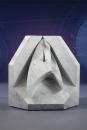 Star Trek Buchstütze Starfleet Emblem 16 cm