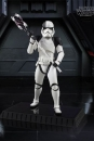 Star Wars Episode VIII Statue 1/6 Executioner Trooper 28 cm
