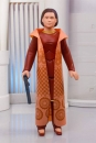 Star Wars Jumbo Vintage Kenner Actionfigur Leia Organa (Bespin Gown) 30 cm