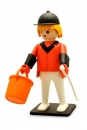 Playmobil Vintage Collection Figur Reiter 21 cm
