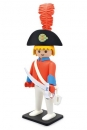 Playmobil Vintage Collection Figur Gardeoffizier 21 cm
