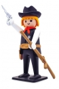 Playmobil Vintage Collection Figur Sheriff 21 cm