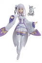 Re:ZERO -Starting Life in Another World- Figma Actionfigur Emilia 14 cm