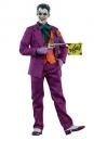 DC Comics Actionfigur 1/6 The Joker 30 cm