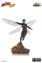 Ant-Man & the Wasp BDS Art Scale Statue 1/10 Wasp 25 cm