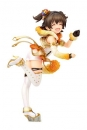 The Idolmaster Cinderella Girls PVC Statue 1/7 Miria Akagi Party Time Gold Ver. 19 cm
