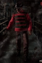 Nightmare On Elm Street Actionfigur 1/12 Freddy Krueger 17 cm