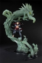 Naruto Shippuden FiguartsZERO PVC Statue Uchiha Madara Isou Susanoo Kizuna Relation 19 cm