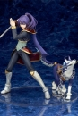 Tales Of Vesperia Statue PVC 1/8 Yuri Lowell & Repede True Knight Ver. 20 cm