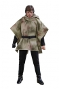 Star Wars Episode VI Movie Masterpiece Actionfigur 1/6 Luke Skywalker Endor 28 cm