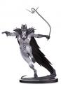 Batman Black & White Statue Batman by Kenneth Rocafort 22 cm